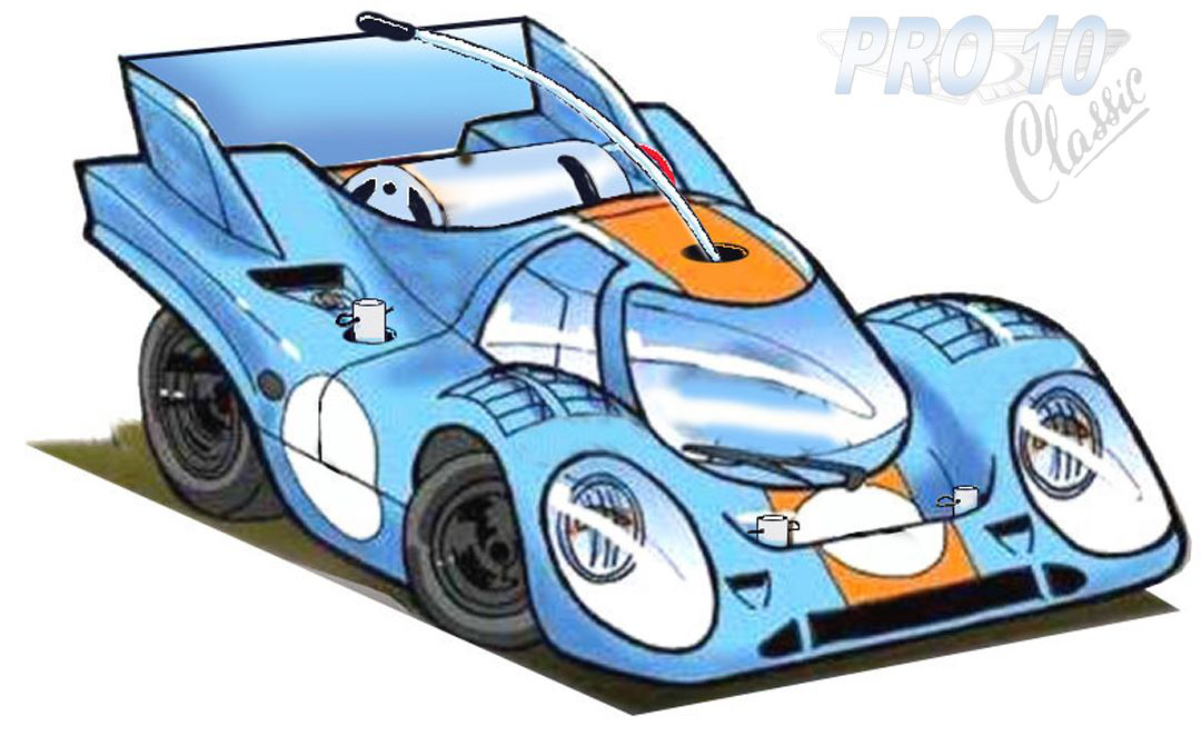 Rc Autos Rc Car Geschichte Mit 670 Bilder Pro10 Classic